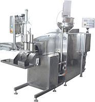 Пресс изготовления сыра