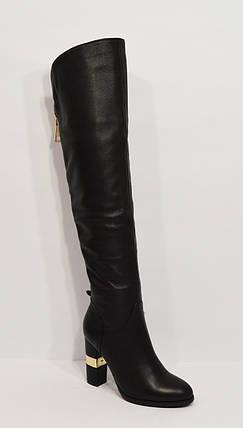 Высокие женские сапоги Melanee, фото 2