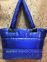 РАСПРОДАЖА Спортивная сумка Шанель Хлопок дутая стильный Сhanel только оптом 5bfe379a099