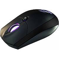 Мышка Zalman ZM-M600R Black, фото 1