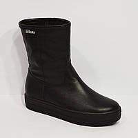 Женские зимние ботиночки Selesta 1507