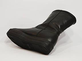 Женские зимние ботиночки Selesta 1507, фото 3