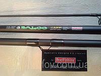 Карповое удилище BratFishing Baloo Carp 3.9м (3.5lbs) carbon im 8, товары для рыбалки