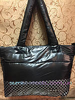 РАСПРОДАЖА Спортивная сумка prada Хлопок дутая стильный только оптом 6c4d5134e91
