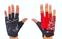 Перчатки спортивные Scoyco