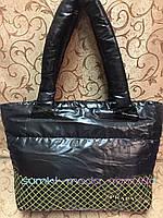 РАСПРОДАЖА Спортивная сумка prada Хлопок дутая стильный только оптом
