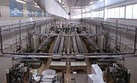 Строительство завода производству сыра