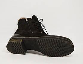Женские нубуковые ботинки Phany 220, фото 3