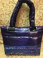 РАСПРОДАЖА Спортивная сумка найк nike Хлопок дутая стильный только оптом, фото 1