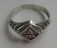 Знак Велеса кольцо.