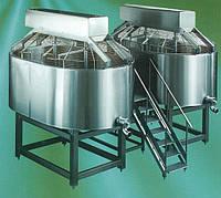 Сыр косичка оборудование