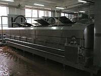 Оборудование хранения сыра