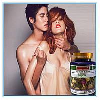 Капсулы МАСА 100 капсул - препарат для борьбы с симптомами пременопаузы, менопаузы и постменопаузы, простатита