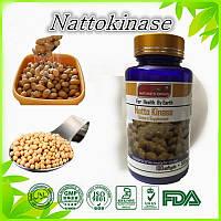 "Капсулы ""Натто"" (Nattokinase) для тромбоза (100шт), фото 1"