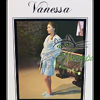 """Набор халат махровый с тапочками Maison D`or """"Vanessa"""""""