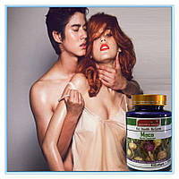 Капсулы Мака 100 капсул - препарат Мака перуанская для сексуальной активности
