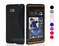 S-line чехол для HTC Desire 600