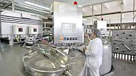 Комплект оборудования производства сыра
