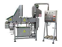 Оборудование для производства сыра моцарелла
