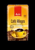 Кава мелена Melitta Cafe Allegro 250гр., Німеччина