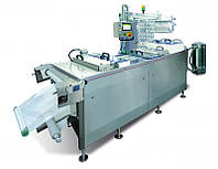 Вакуум упаковочная машина сыра