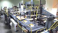 Производство упаковки для сыра
