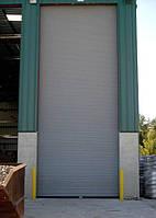 Ворота промышленные Запорожье