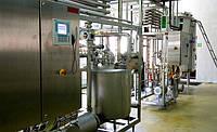Оборудование производства сыра сулугуни