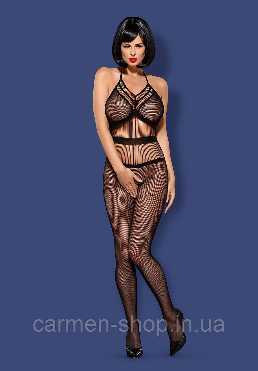 Боди Obsessive BODYSTOCKING N 115