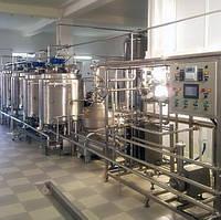 Мини производство сыра оборудование цена