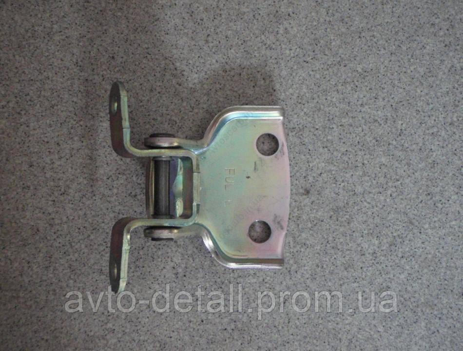 Петля двери передней левой верхняя/нижняя Авео /Вида(оригинал) 96541423