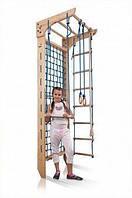 Гладиаторская сетка с турником для детей «Bombino 8- 240» ТМ SportBaby Bombino 8- 240