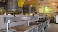 Линия производства сыра цена