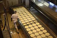Линия производству мягких сыров