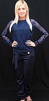Брючный костюм женский, фото 1