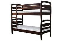 """Двухъярусная кровать """"Капитошка 2"""" Вика"""