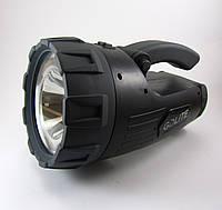 Фонарь аккумуляторный светодиодный GD-Light GD-2701 HP, фото 1