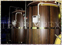 Мини пивоварня — пивзавод Blonder Beer от компании Techimpex