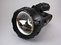 Фонарь аккумуляторный светодиодный GD-Light GD-3301 HP, фото 1