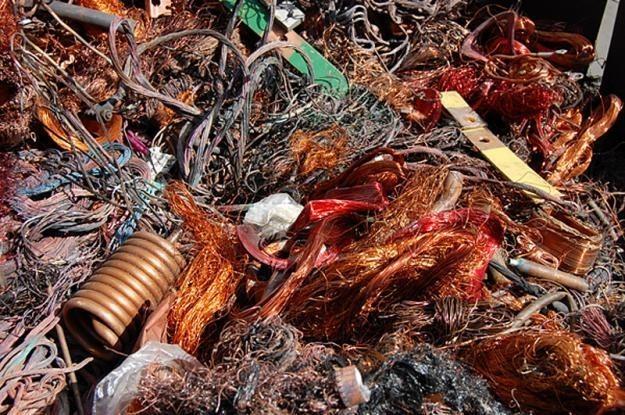 Прием цветного металла кабель б у прием металлолома в курске цены
