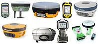 RTK роверы, GPS/GNSS приемники для работы в сети базовых станций. Сравнительная техническая и ценовая характеристика, что лучше купить?