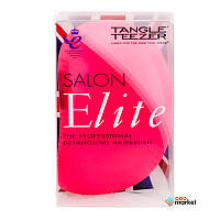 Щетки Tangle Teezer Расческа Tangle Teezer Salon Elite Dolly Pink