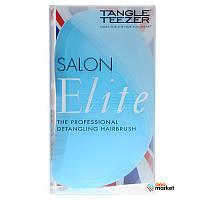 Щетки Tangle Teezer Расческа Tangle Teezer Salon Elite Blue Blush