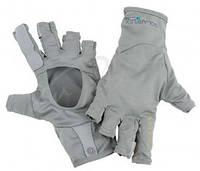 Перчатки Simms Bugstopper Sun Glove S Smoke