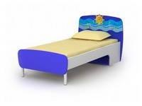 Кровать Od-11-11 мебель детская.