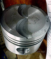 Поршня 1.2л МеМЗ-2457; Поршня 2457-1004015 STD 72,0 мм Мелитопольского моторного. Оригинальный поршень 1200
