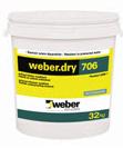 WEBER.dry.coat  проникающая  гидроизоляция