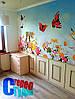 Фотообои на заказ -печать в Днепропетровске