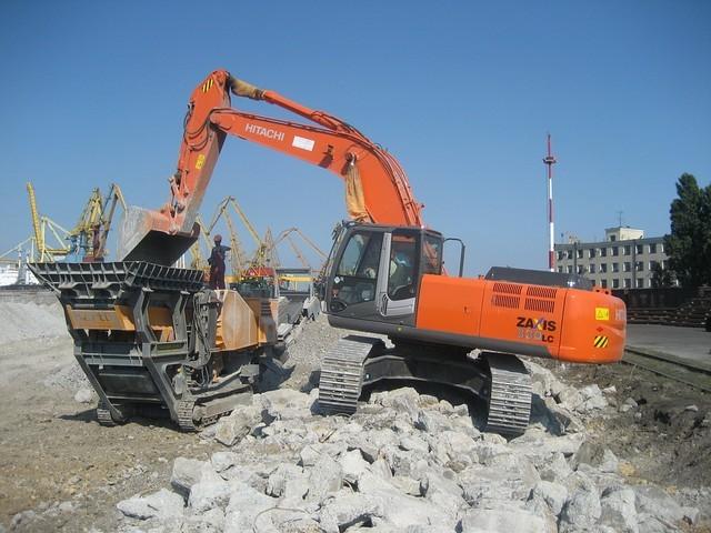 Дробление бетона цена заводы по производства бетона