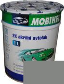 Краска Mobihel Акрил 1л 605 Нарва.